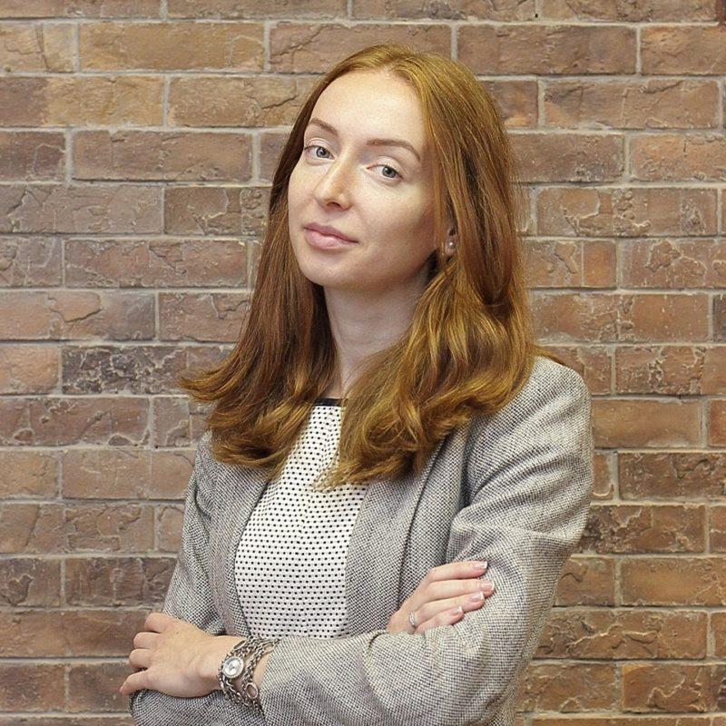 Анастасия Зенцева