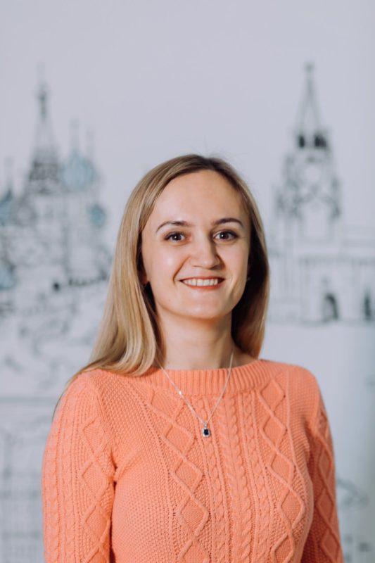 Диана Ахметшина