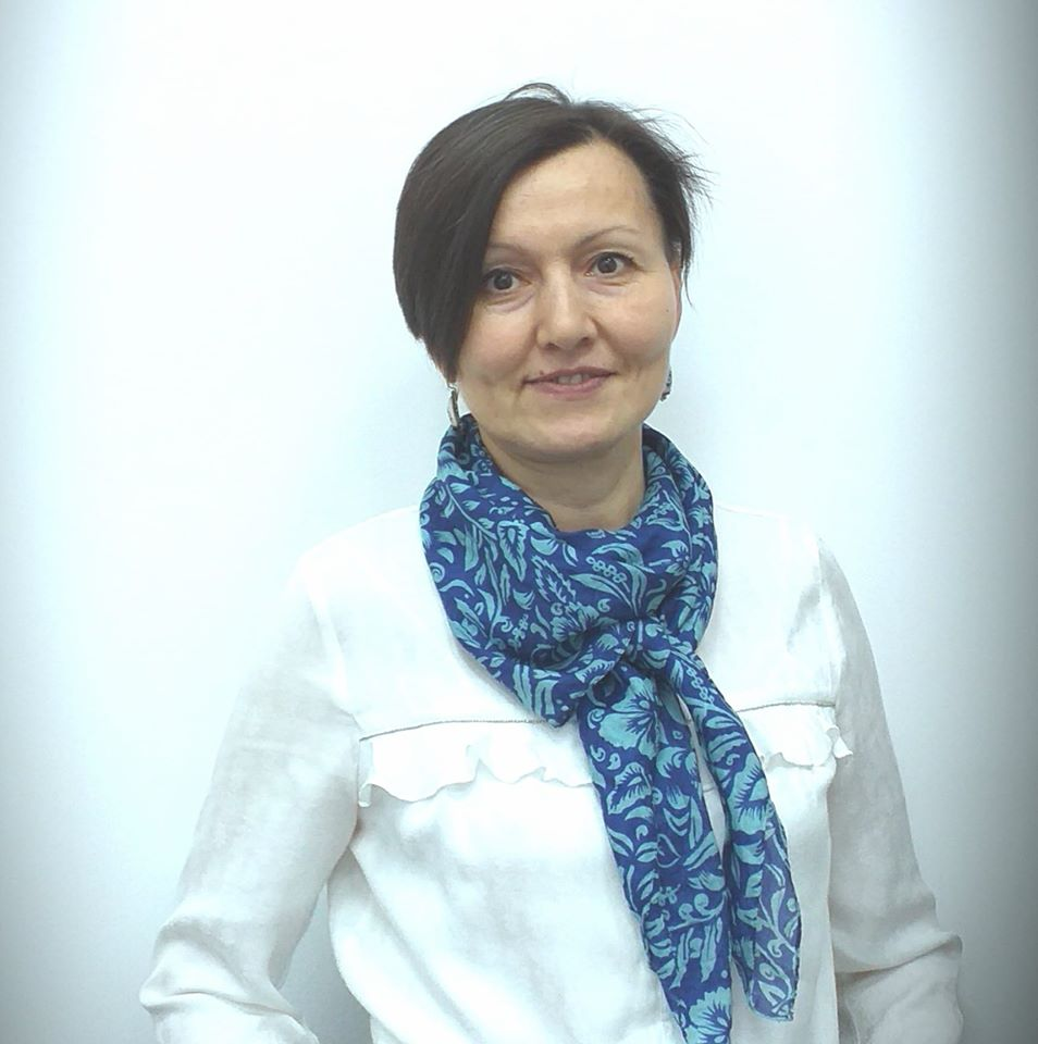 Анна Отчик
